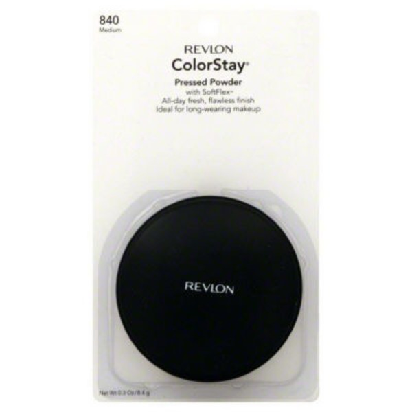 Revlon Colorstay Pressed Powder - Medium