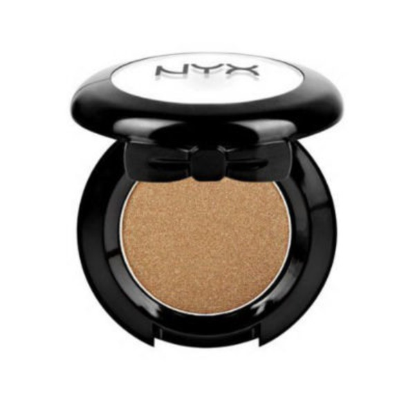 NYX Hot Singles Eye Shadow Dayclub Ibiza HS24