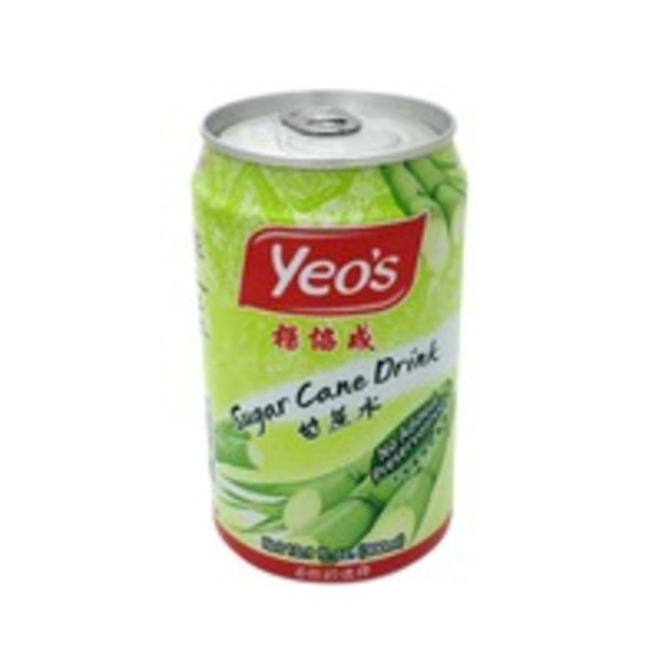 Yeo's Minuman Air Tebu Sugarcane Drink