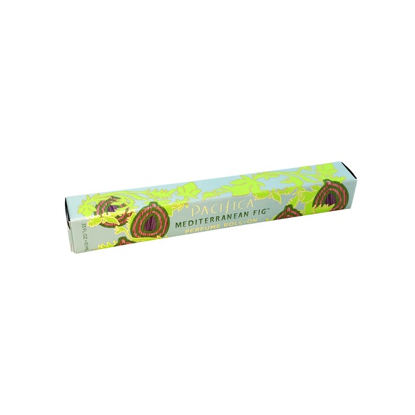 Pacifica Perfume Roll-On, Mediterranean Fig