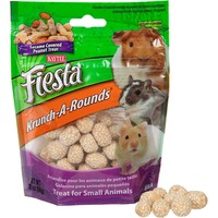 Kaytee Kt 2 Z Small Animal Peanut Krunch A Round Fiesta