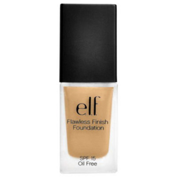 e.l.f. Flawless Finish Foundation - Caramel