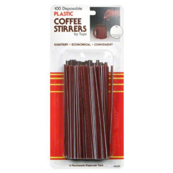 Kaftan Coffee Stirrers