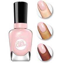 Sally Hansen Miracle Gel Nail Color, Pinky Promise, 0.5 fl oz
