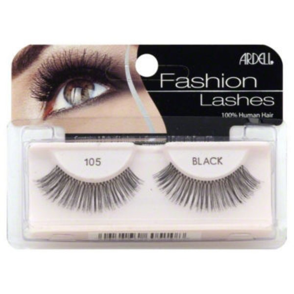 Ardell Fashion Lashes - Glamour Lashes 105