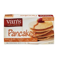 Van's Buttermilk Pancakes - 8 CT