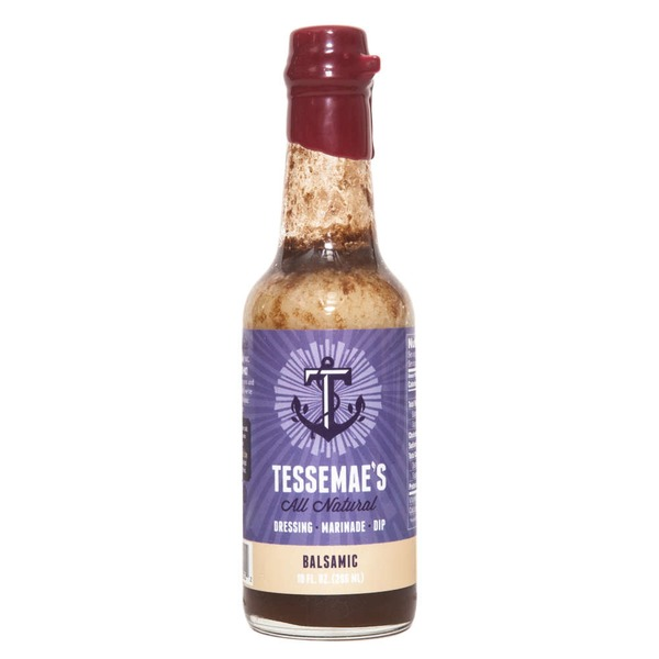Tessemae's All Natural Balsamic Dressing