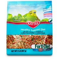 Kaytee Parakeet Healthy Support Diet Food