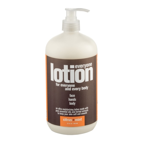 Everyone Lotion Citrus + Mint