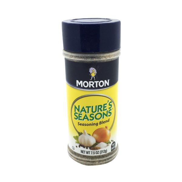 Morton Natures Seasons Seasoning Blend