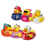 Munchkin White Hot Super Safety Bath Ducky