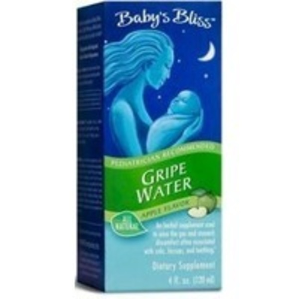 Baby's Bliss Gripe Water
