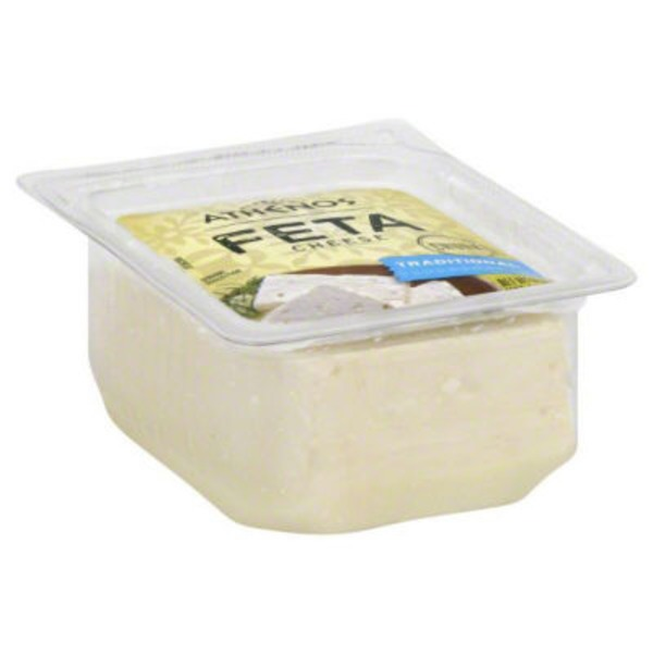 Athenos Chunk Traditional Feta Cheese