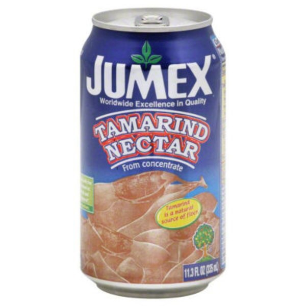 Jumex Tamarind from Concentrate Nectar
