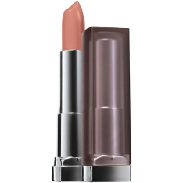 Color Sensational® The Creamy Mattes, Daringly Nude Lip Color