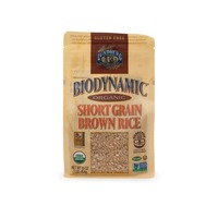 Lundberg Family Farms Biodynamic Organic Short Grain Brown Rice