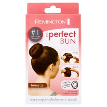 Remington Brunette Bun Tool