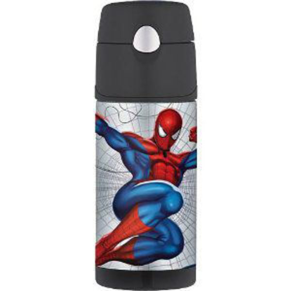 Thermos Spider Man FUNtainer Bottle