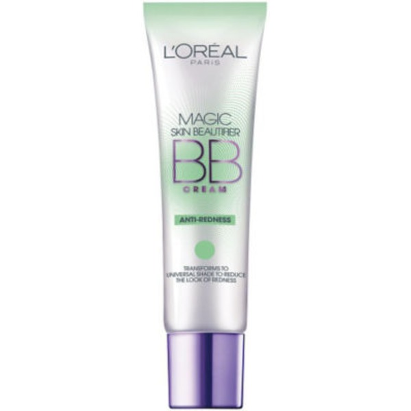 Magic 820 Anti-Redness Skin Beautifier BB Cream