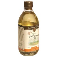 Spectrum Naturals Safflower Oil