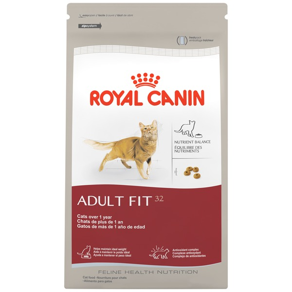 Royal Canin Fit and Active Outdoor Cat Food