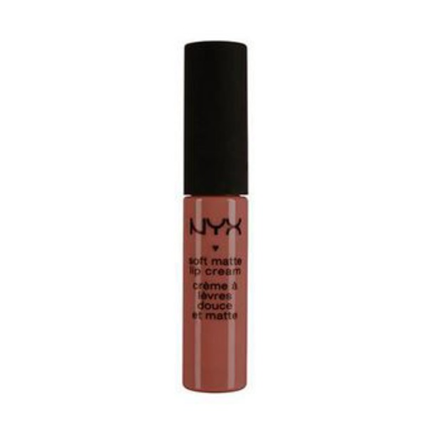 Nyx Soft Matte Lip Cream, Cannes