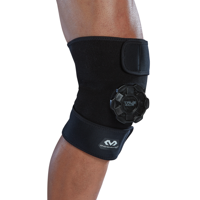 McDavid Knee True Ice Cold Recovery Wrap OSFM