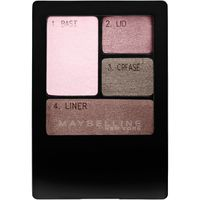 Expert Wear® Eyeshadow Quads Lavender Smokes
