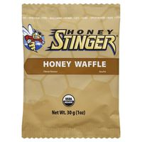 Honey Stinger Waffle, Honey