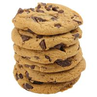 Central Market Chocolate Chunk All Butter Cookies