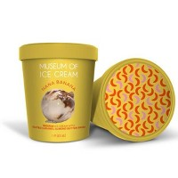 Museum of Ice Cream Nana Banana - 16oz