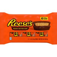 Reese's Peanut Butter Cups, Full Size