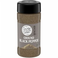 Smidge & Spoon Ground Black Pepper