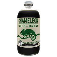 Chameleon Cold-Brew Coffee Concentrated Black