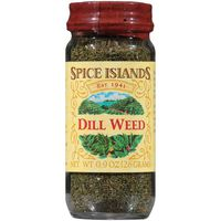 Spice Islands Dill Weed
