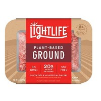 Lightlife Plant-Based Ground - 12oz