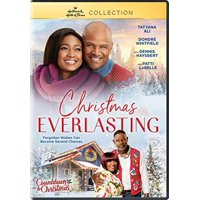 Christmas Everlasting (DVD)