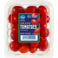 Kroger Grape Tomatoes