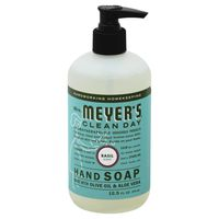 Mrs Meyers Clean Day Basil Hand Soap