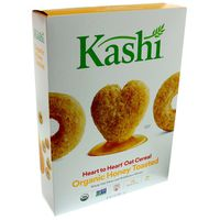 Kashi Breakfast Cereal Honey Toasted