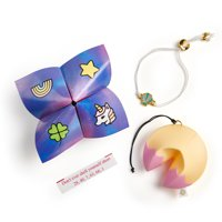 Lucky Fortune Blind Collectible Bracelets - Series 1 - By WowWee