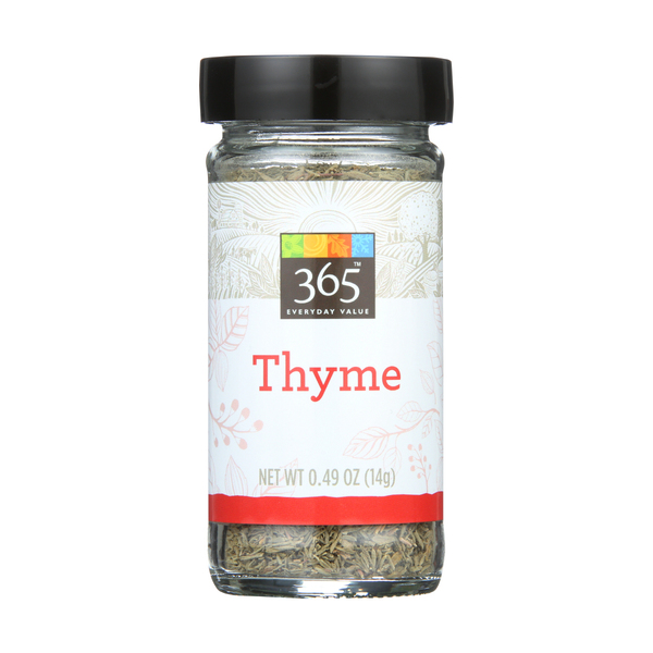 365 everyday value® Dried Thyme, 0.49 Oz.