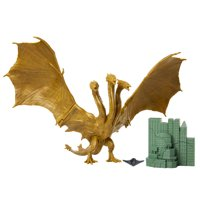 Godzilla King of Monsters: Battle Pack Featuring 6