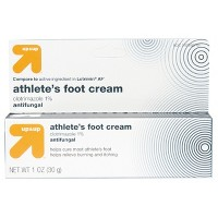 Clotrimazole Antifungal Cream - 1oz - Up&Up™
