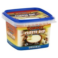 Gordos Original Cheese Dip