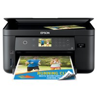Epson Expression Home XP-5100 Wireless All-in-One Color Inkjet Printer