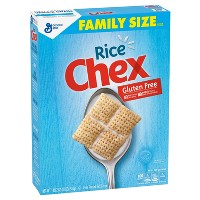 Rice Chex Breakfast Cereal - 18oz - General Mills