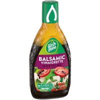 Wish-Bone Balsamic Vinaigrette Dressing - 16oz