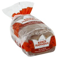 King's Hawaiian Bakery West Kings Hawaiian Bread, 16 oz