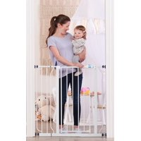 Regalo Easy Step® Extra Tall Walk Thru Baby Gate